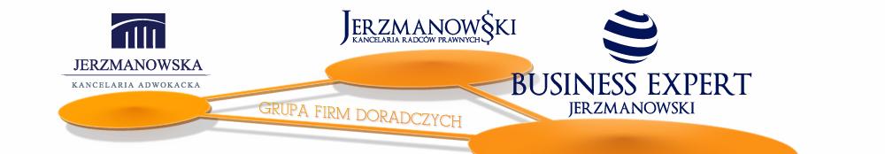 Business Expert - Grupa firm doradczych - Jerzmanowski - Kancelaria Radców Prawnych, Business Expert - Jerzmanowski, Jerzmanowska - Kancelaria Adwokacka